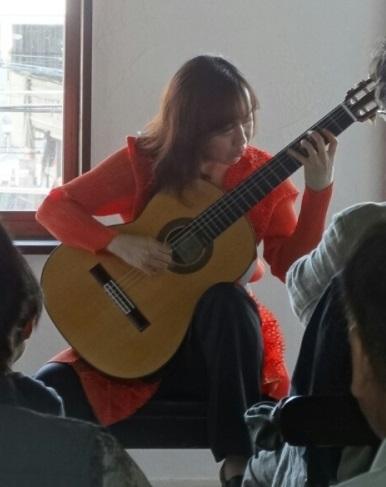 宮下祥子ギターリサイタル