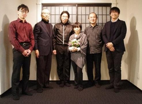 「松下隆二とギターの仲間たち」(大阪:守口)