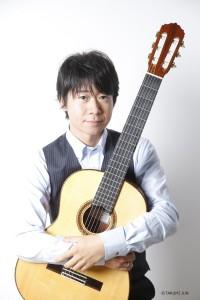 益田展行 ギター