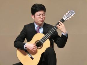 第42回ギター音楽大賞.3位.松島健二
