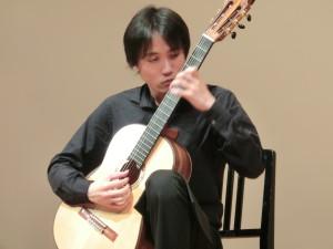 第43回ギター音楽大賞 奥垣内 健