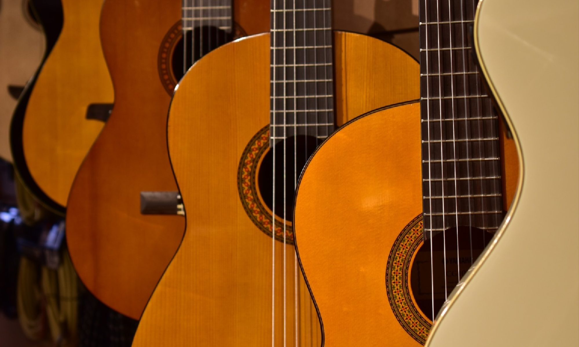 ギター音楽大賞
