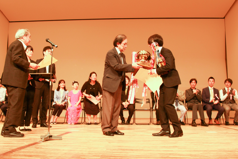 第41回ギター音楽大賞 授賞式3