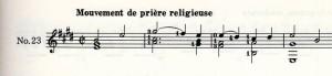 F.ソル:練習曲