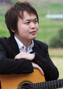 奥野隆 ギター