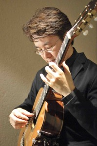 谷辺昌央 ギター