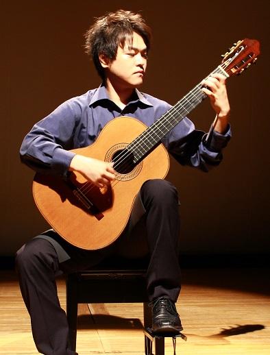 井谷光明 ギターリサイタル(大阪:吹田)