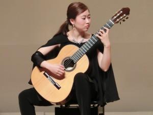 第42回ギター音楽大賞.1位.山口莉奈