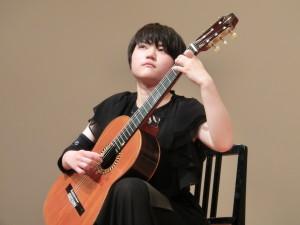 第43回ギター音楽大賞 小玉 紗瑛