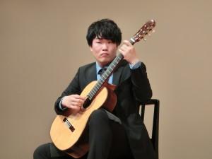 第43回ギター音楽大賞 松島淳