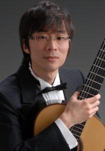山﨑由規 クラシックギター